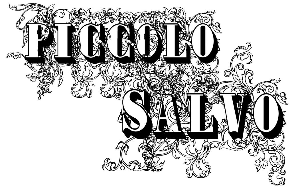 Piccolo Salvo -logo